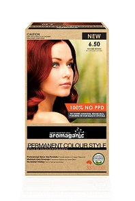 Aromaganic 6.50 Rich Red Natural