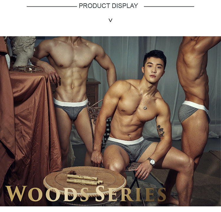 WOODS - BRIEF