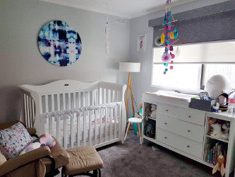 Setting Up Your Nursery : A Few Tricks Of The Trade
