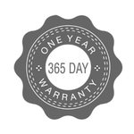 Image of 1 Year Warranty