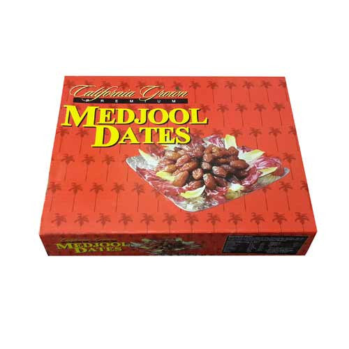 Medjool Dates - Extra Fancy