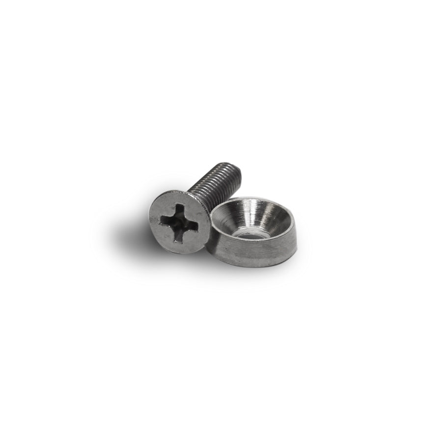 Conic Screw and Conic Spacer