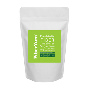 FiberYum Powder Sweetener
