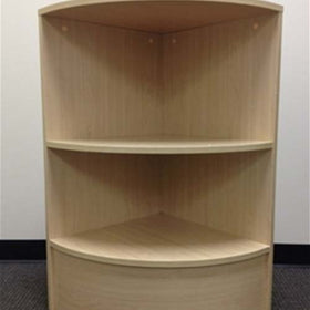 Corner Unit - Curved - Atlantis Series