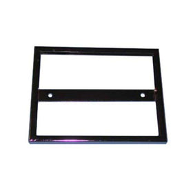 CARD HOLDER RETAIL SIGN HOLDER - CHROME
