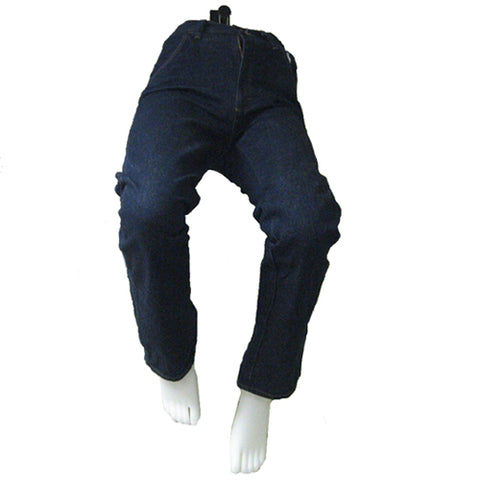 Male Jeans Form with Loop