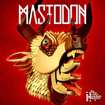 Mastodon - The Hunter LP