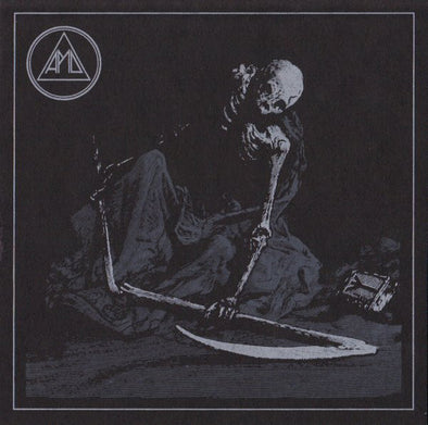 ALL PIGS MUST DIE - CURSE OF HUMANITY B/W EXTINCTION IS OURS 7""