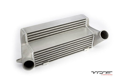 "VRSF 7.5"" Stepped FMIC Intercooler Upgrade for 07-12 BMW 135i 335i N54 N55"