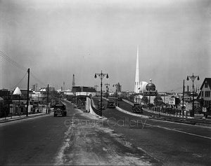 1939 World's Fair Overpass