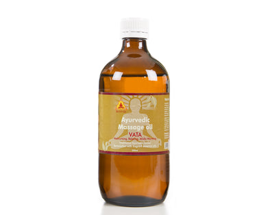 Bio Veda Vata Massage Oil - Ayurvedic Products