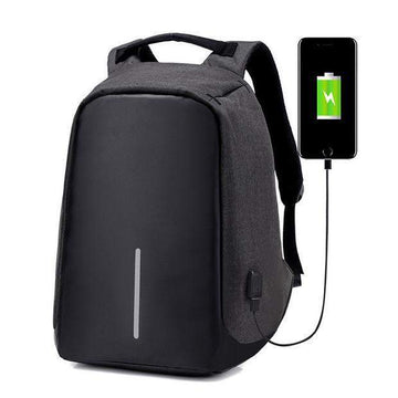 ALL-IN-ONE Anti-Theft Backpack