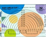 Wrights Easy Circle Cut Acrylic