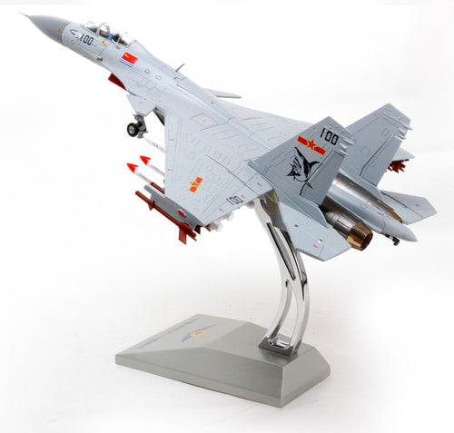 1:48 Unique PLAAF Model Plane - Military China 2010s J-15 - Arts & Entertainment - Hobbies & Creative Arts - Collectibles - Scale Models - PlayAge