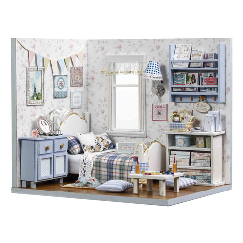 DIY Dollhouse - Sunshine Overflowing - Toys & Games - Toys - Dolls, Playsets & Toy Figures - Dollhouses - PlayAge