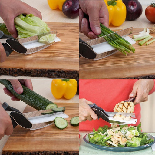 Clever Cutter 2-in-1 Food Chopper Price