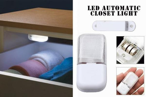 2PCS CABINET DOOR WIRELESS NIGHT LAMP Price