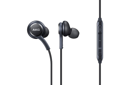 Earphones Corded Tuned by AKG