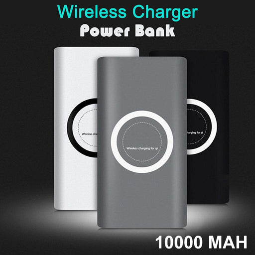 India's Fastest Wireless Power Bank