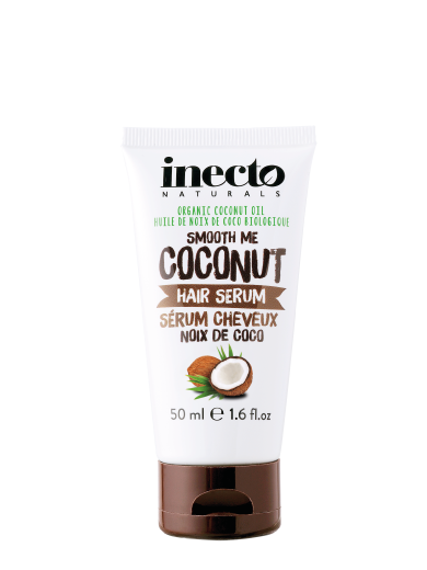 Inecto Naturals Smooth Me Coconut Hair Serum