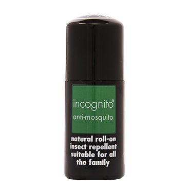 Incognito Anti Mosquito Insect Repellent Roll On