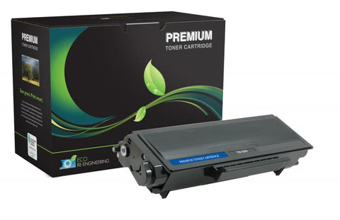 MSE Toner Cartridge for Brother TN550