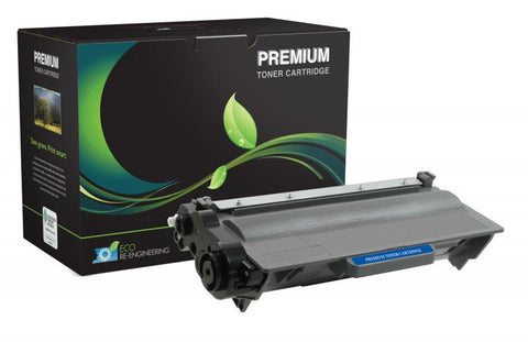 MSE High Yield Toner Cartridge for Brother TN750