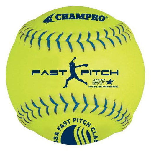 Champro USSSA 11 Inch Fast Pitch Softball