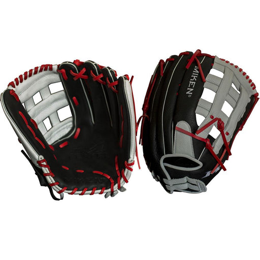 Miken Player Series 13 Inch Slowpitch Softball Glove: PS130PH