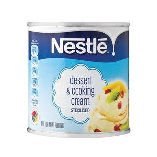 Nestle Dessert Cream 290g x 6 - Buy Groceries Online
