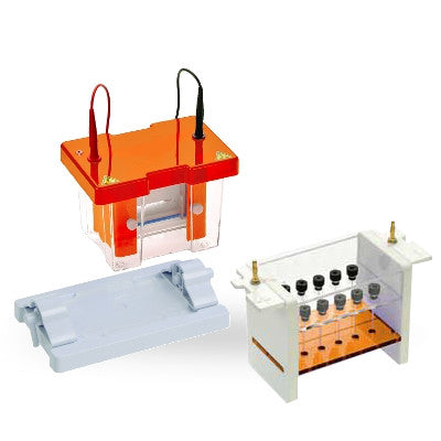 Complete 2-D System -10x10cm Mini (Screw clamp) - Uniscience - Uniscience Corp.