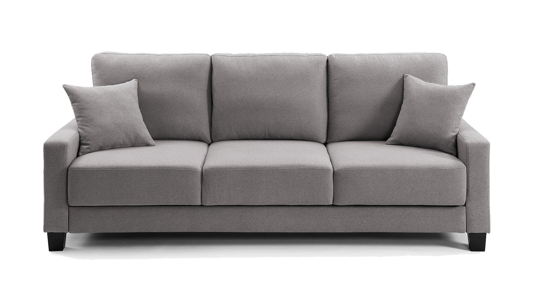 Barletta Queen Size Sealy Sofa Sleeper Convertible - sofacreations