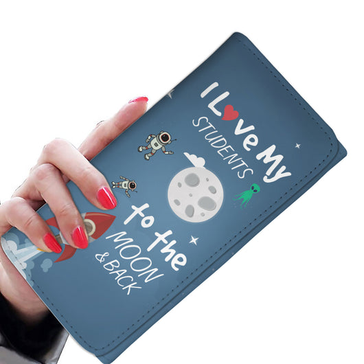 Custom Designed Women Wallet 82 - Smart gadget & Accessories,Baby & toy