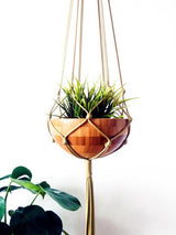 Macrame Plant Hanger, Hanging Planter - Smart gadget & Accessories,Baby & toy