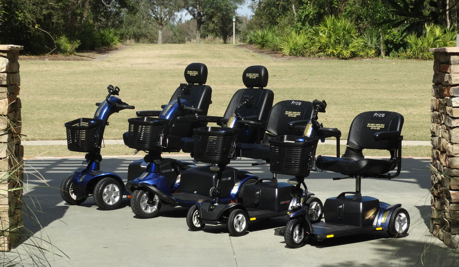 Mobility Scooter Rental Orlando - Tips for Lego Land Theme Park