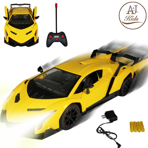 Ultimate Large 1:14 Supercar Remote Control Toy