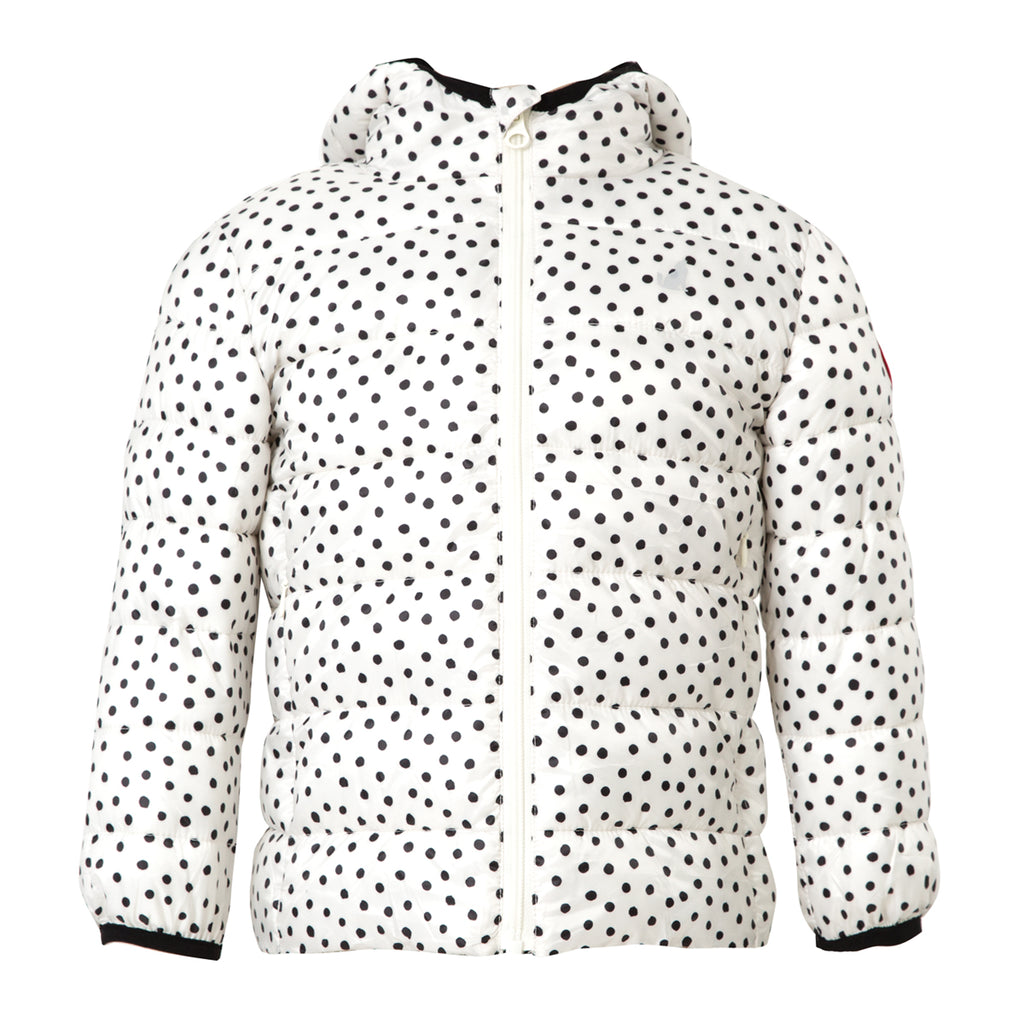 Eco-Puffer Spots