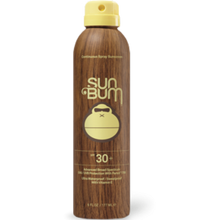 Sun bum 6 oz spray spf 15,30,50,70 - Paddles Up Paddleboards