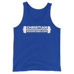 Christian Woodford Tank Top