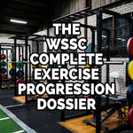 WSSC's Complete Exercise Progression Dossier