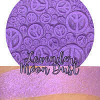 Lavender Moon Dust Pressed Highlighter Face & Eyeshadow Highlight