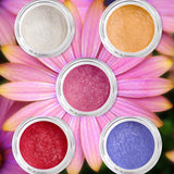 Spring Showers Brings May Flowers 5pc Loose Eyeshadow Collection