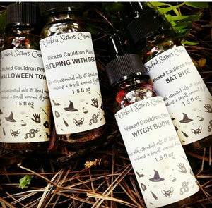New! Witch Boots- Wicked Cauldron Potion ( Limited Edition)