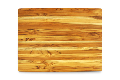Terra Teak Extra Large Wood Cutting Board