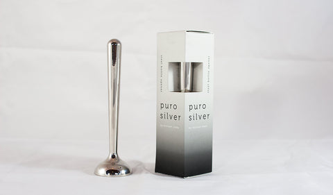 Thirteen Chefs Puro Silver Beer Bottle Opener