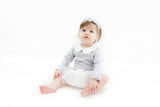 Baby in Asher and Olivia Tutu Dress