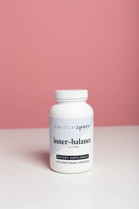 Switch2Pure Innerbalance (L-Glutamine)
