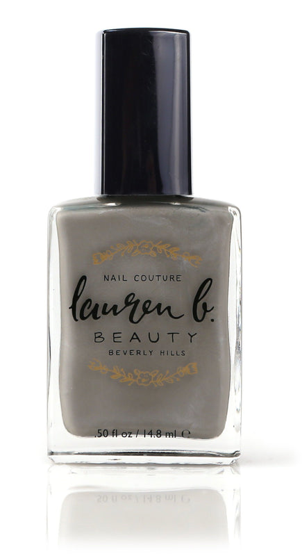 Lauren B. Greystone Grey Polish - Switch 2 Pure