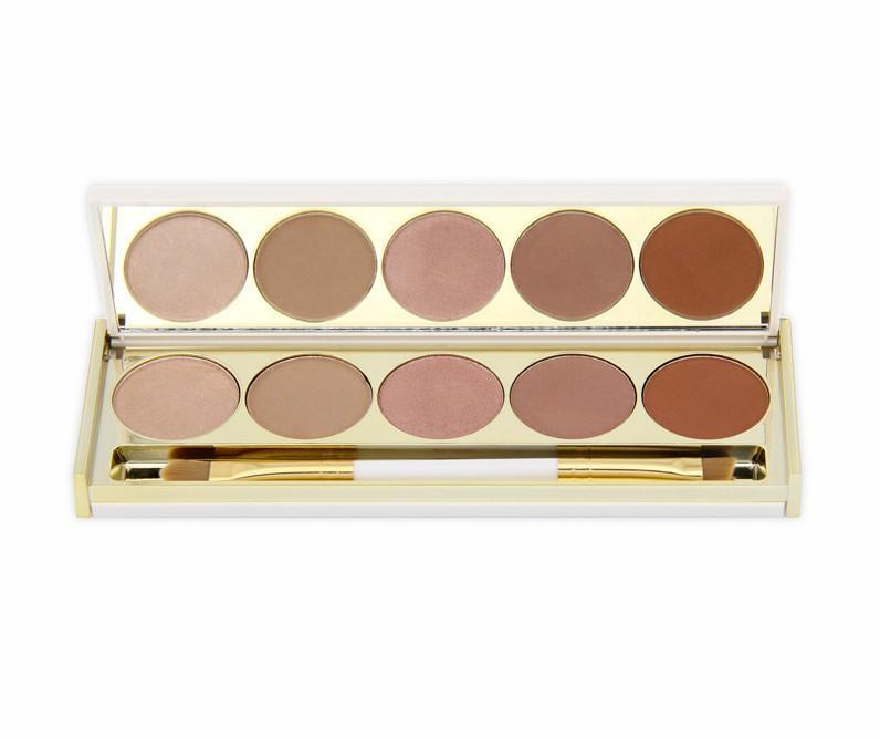 Saint Eye Palette Nude - Switch 2 Pure