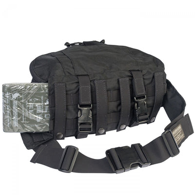 TacMed Range Safety Trauma Kits